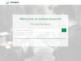 edwardlow.net
