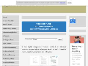 effective-business-letters.com