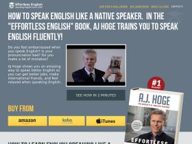 effortlessenglish.com