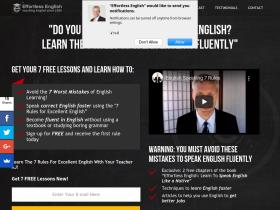 effortlessenglish.org