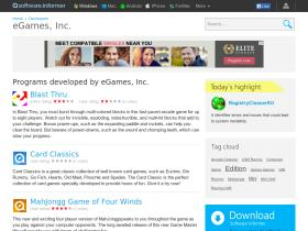 egames-inc.software.informer.com