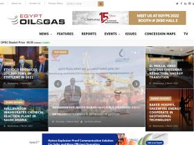 egyptoil-gas.com