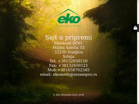 ekomontaznekuce.co.rs
