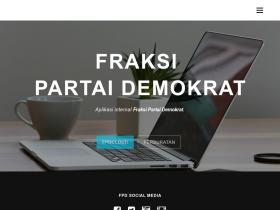 ekonomi.demokrat.or.id