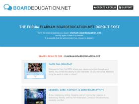 elarkam.boardeducation.net