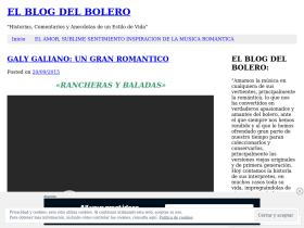 elblogdelbolero.wordpress.com