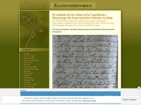 elciegohistorico.wordpress.com