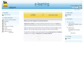 elearn.saipem.eni.it