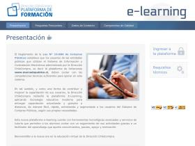 elearning.chilecompra.cl