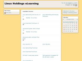 elearning.linuxholdings.co.za