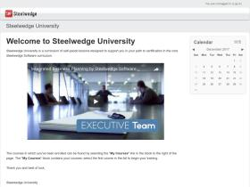elearning.steelwedge.com