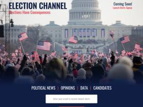 electionchannel.com
