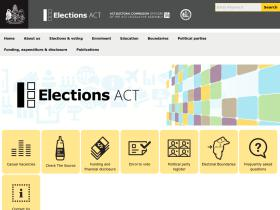 elections.act.gov.au