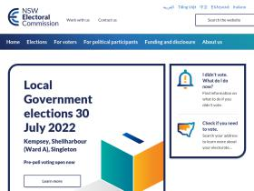 elections.nsw.gov.au