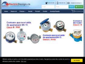 electricdesign.ro