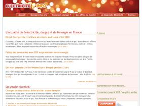 electricite-info.fr