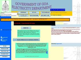 electricity.goa.gov.in