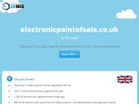 electronicpointofsale.co.uk