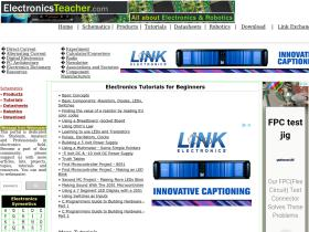 electronicsteacher.com