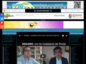 elecuatoriano.tv