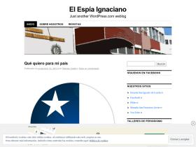 elespiaignaciano.wordpress.com