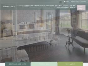 elfordleigh.co.uk