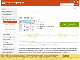 elite-hunter.programasgratis.es