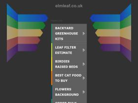elmleaf.co.uk