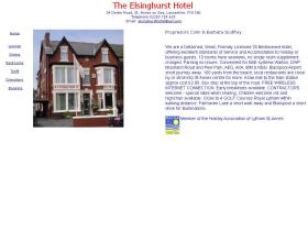 elsinghurst-hotel.co.uk