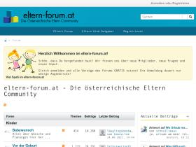 eltern-forum.at