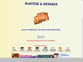 elvisrecordings.com