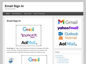 email-sign-in.com