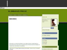embarazoprecozmy.blogia.com