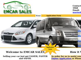 emcarsales.co.za