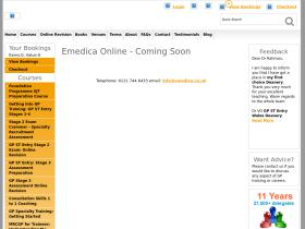 emedicaonline.co.uk