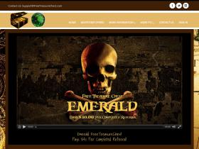 emerald.freetreasurechest.com