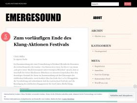 emergesound.wordpress.com