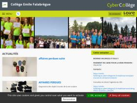 emile-falabregue.cybercolleges42.fr
