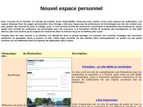 emmanuel.leclainche.ecole.pagespro-orange.fr