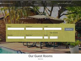 emoyenilodge.co.za