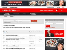 empleos.universia.com.ar