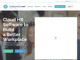 employeeconnect.com