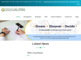 employmentexchange.tn.gov.in