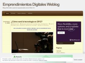 emprendimientosdigitales.wordpress.com