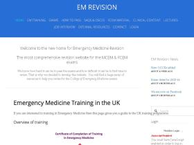 emrevision.co.uk