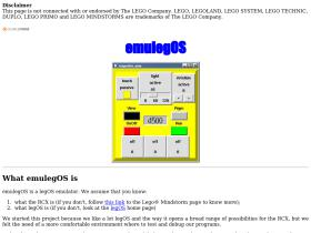 emulegos.sourceforge.net