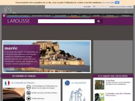 encyclopedie-larousse.fr