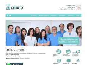 endoscopiasmurcia.es