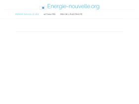 energie-nouvelle.org