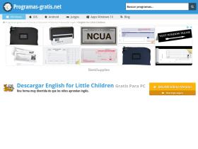 english-for-little-children.programas-gratis.net